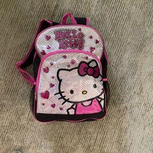 Hello kitty backpack NWOT
